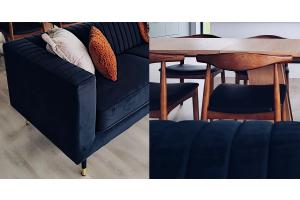 Nowoczesne sofy do biura lub gabinetu - jak ją wybrać?