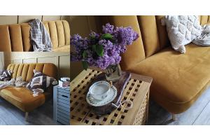 Wygodna sofa z funkcją spania codziennego – jaką wybrać?