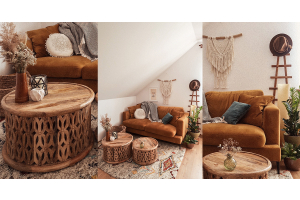Jak ustawić meble w małym salonie? Aranżacja wnętrza