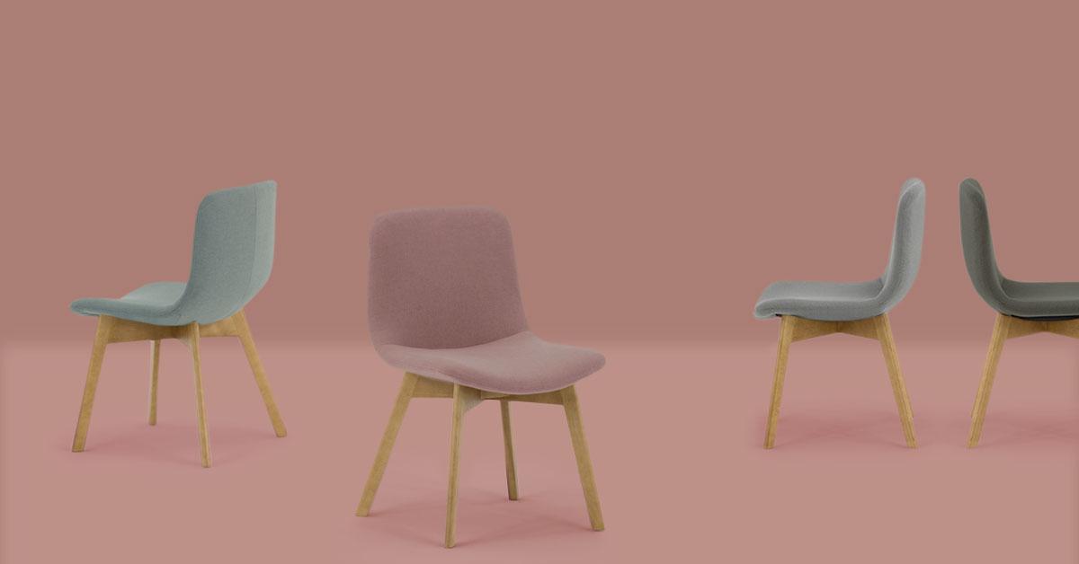 Wybór krzeseł ma znaczenie