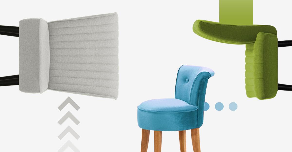 Welurowe krzesła do jadalni - jakie wybrać?