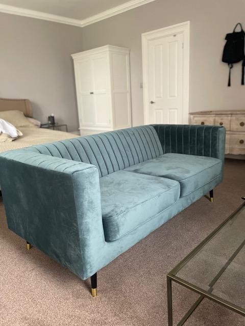 Sofa Slender od Jane