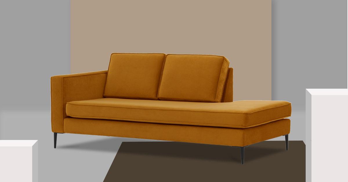 Szezlongi - jak wybrać idealną leżankę do salonu?
