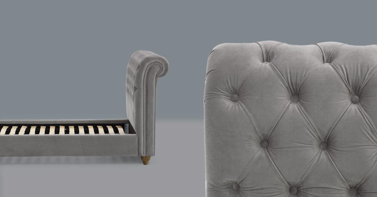 Jakie łóżko wybrać do nowoczesnej sypialni?