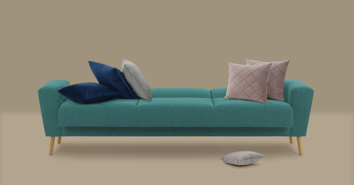 Czy sofy z funkcją spania są wygodne?