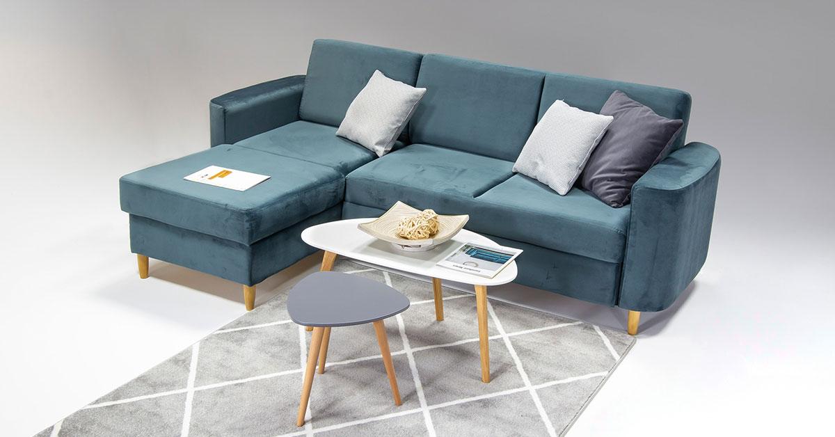 Kolory sof - trendy na rok 2020